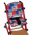 Butée d'abduction pour chaise Ina