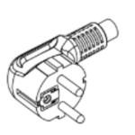 Chargeur et câble pour fauteuil roulant Pronto