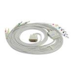 Câble patient 10 fils pour ECG EDAN SE-1010