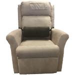Cale reins pour fauteuil releveur Seniortys