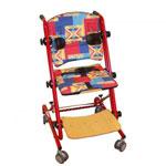 Cales latérales réglables pour chaise Ina