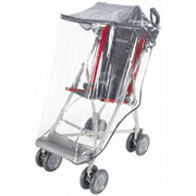 Protection pour poussette Buggy Major Elite