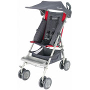 Capote de protection pour poussette Buggy Major Elite