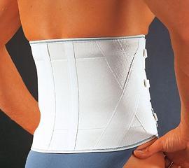 Ceinture abdominale Thuasne THX