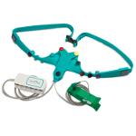 Ceinture d'électrodes ECG Universelle à sangles - Adulte