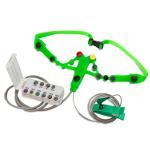 Ceinture d'électrodes ECG Universelle à sangles - Enfant