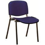 Chaise d'accueil et visiteur ISO