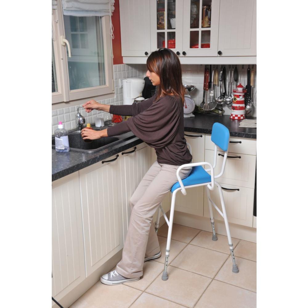 douche haute pour la et Chaise la Confort cuisine PukZXi