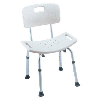 chaise de douche cadiz h296. Black Bedroom Furniture Sets. Home Design Ideas