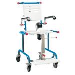 Chaise de douche Etac Tripp Tilt inclinable pour enfant