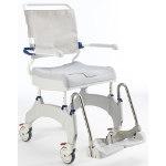 Chaise de douche mobile Aquatec Ocean Ergo