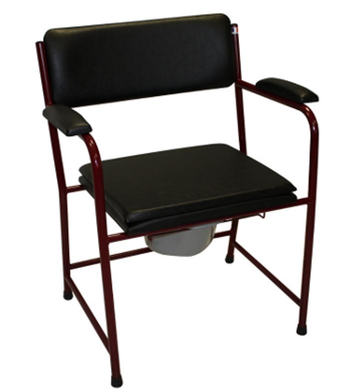 la chaise toilette vilgo gr 10 fortissimo. Black Bedroom Furniture Sets. Home Design Ideas