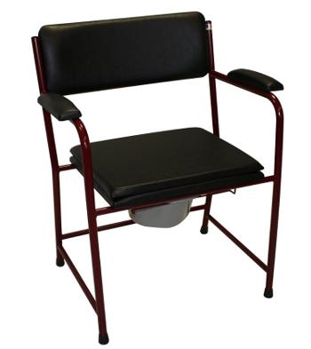 La chaise toilette vilgo gr 30 fortissimo - Chaises percees de toilette ...
