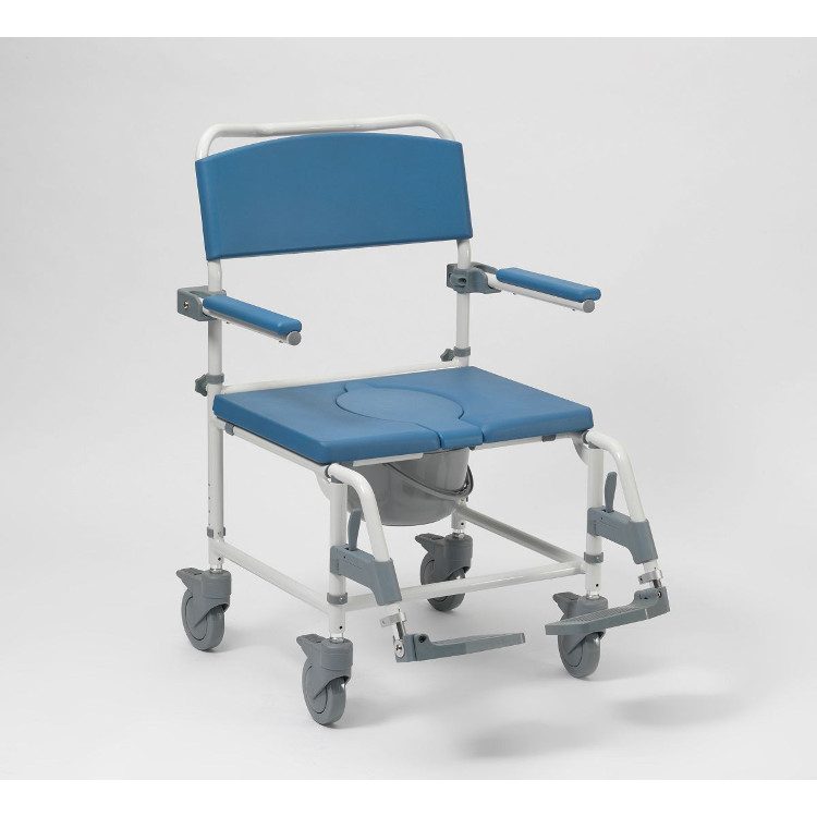 fauteuil de douche aston xl sofamed. Black Bedroom Furniture Sets. Home Design Ideas