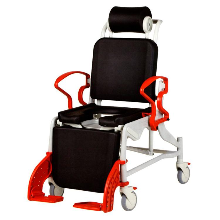 fauteuil de douche inclinable phoenix sofamed. Black Bedroom Furniture Sets. Home Design Ideas