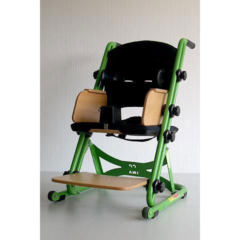 chaise modulable et volutive ina fix pour enfant handicap sofamed. Black Bedroom Furniture Sets. Home Design Ideas