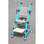 Chaise modulable et évolutive Ina Mobil