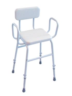 Chaise haute de cuisine Ambio