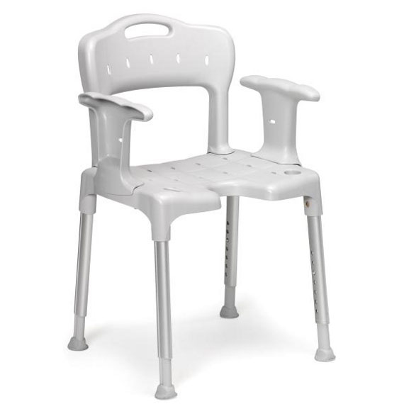 Chaise tabouret de douche swift sofamed for Chaise de douche