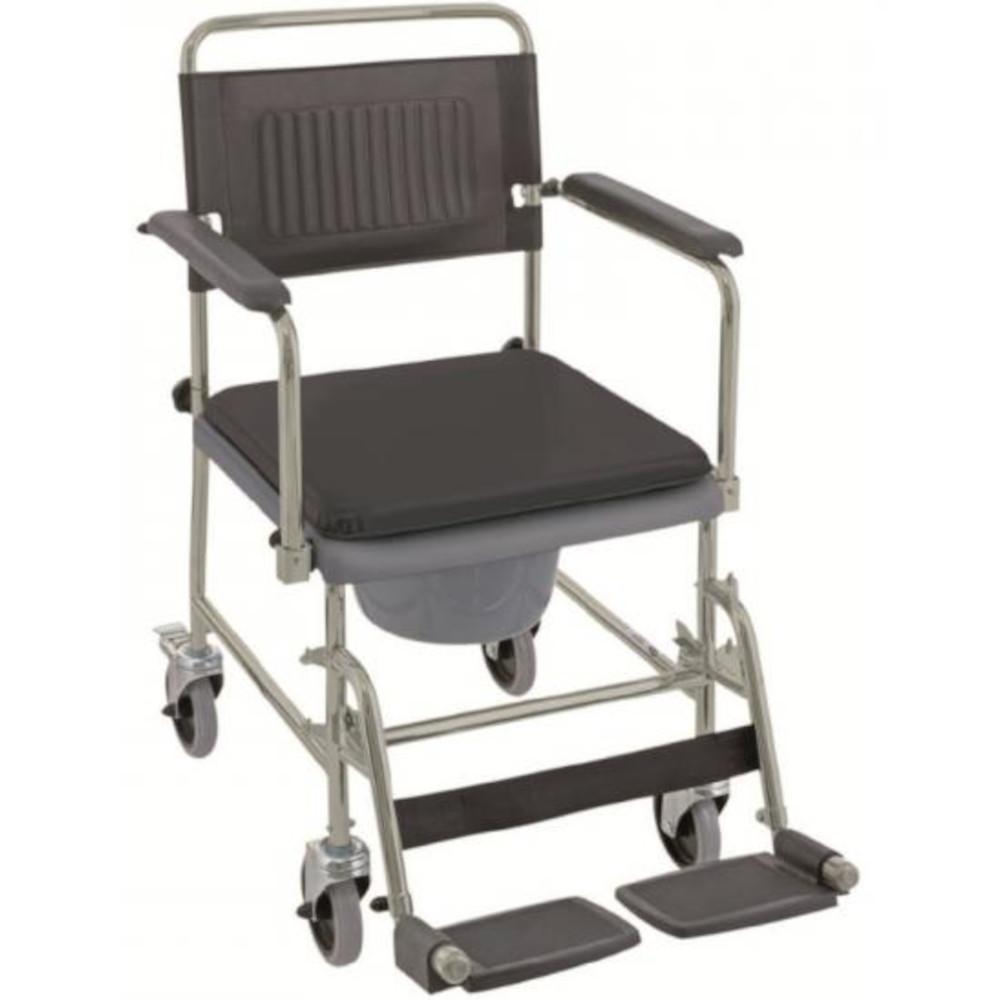 Chaise Toilettes Cascata Simple Et Confort H720t4c Invacare Chaise Percee