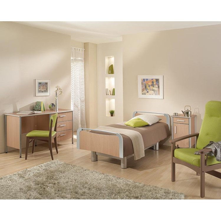 Mobilier chambre Auzence - Sofamed