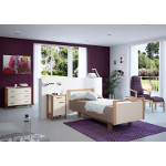 mobilier chambre louis philippe sofamed. Black Bedroom Furniture Sets. Home Design Ideas