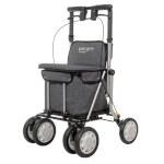 Déambulateur - Chariot de courses Lett 900
