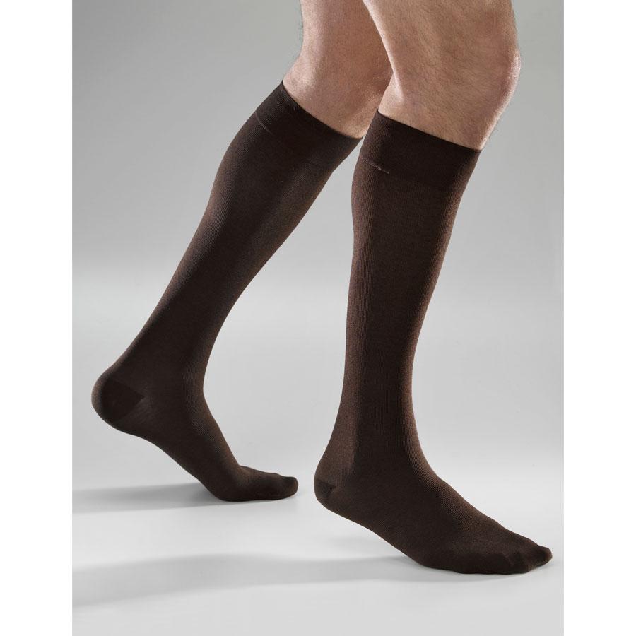 chaussettes de contention homme venoflex city confort fil d 39 ecosse classe 2. Black Bedroom Furniture Sets. Home Design Ideas