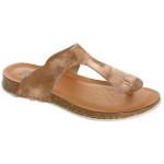 Chaussure coloris Bronze AD 2280 D