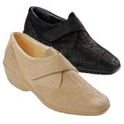 Chaussure Confort extensible Femme, Adour Chut Allure