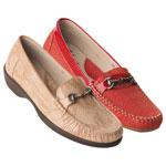 Chaussure Femme, Adour Cottage Beige 37