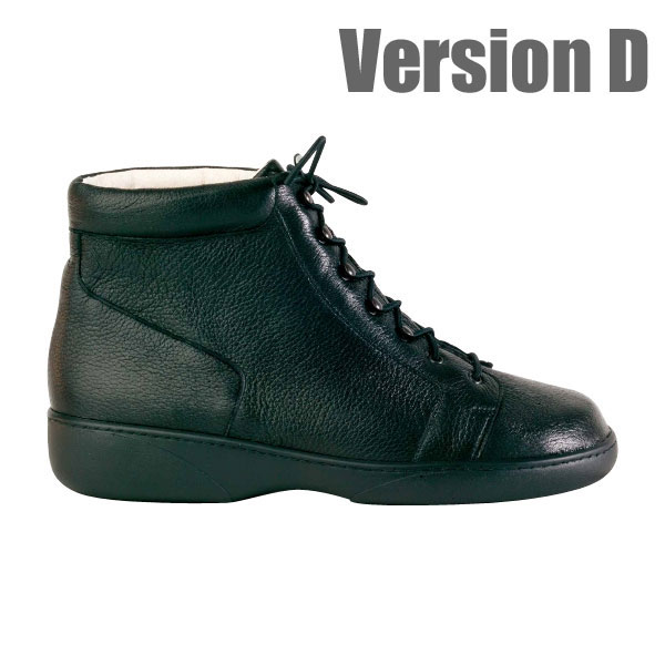 Chaussure Mixte Extensible Confort Douai Adour T6HzT