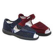 Chaussure Confort Mixte, Pulman Chut New Fun