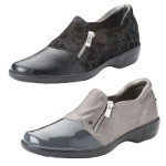 Chaussures confort Femme AD-2105