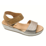 Chaussures Confort Femme Adour AD-2239-A