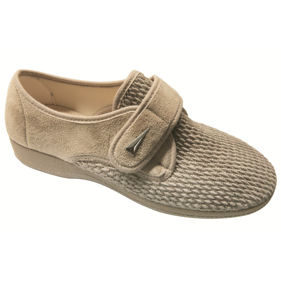 7cb56fd489f Chaussures confort extensible Femme