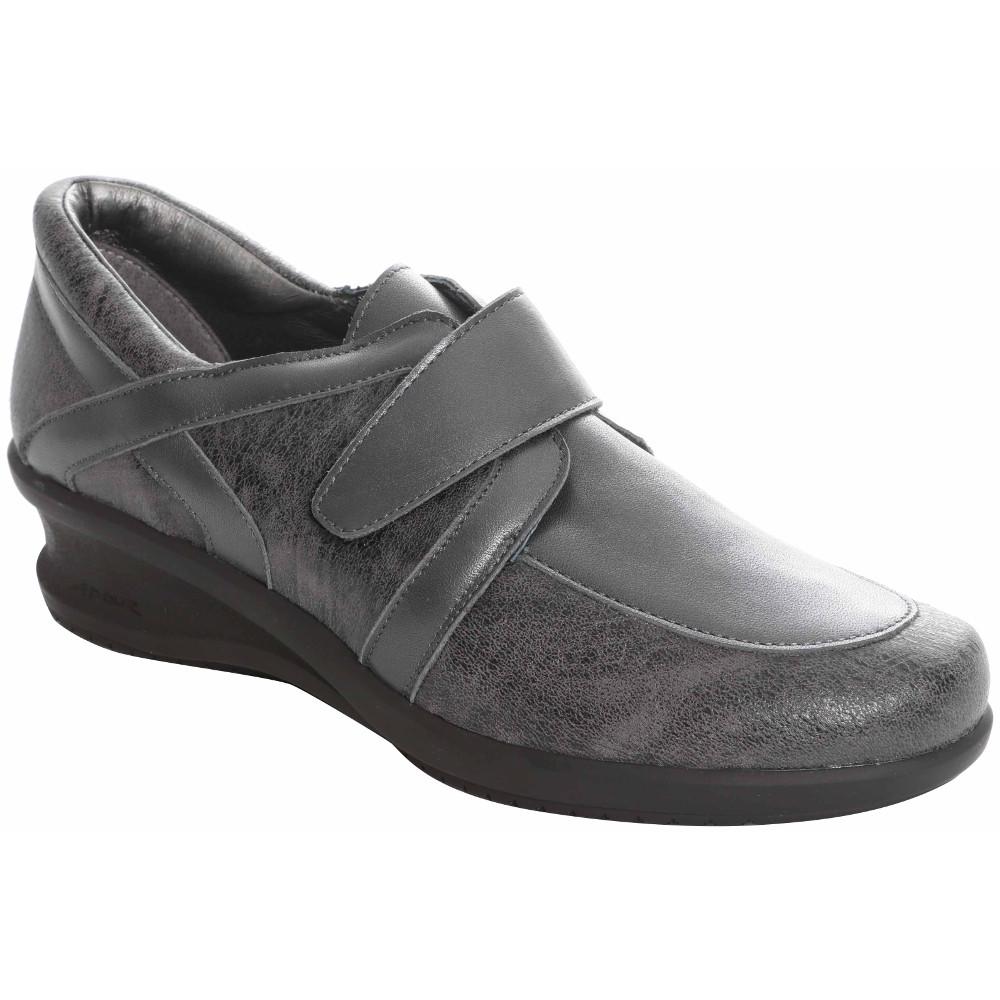 Femme Chaussures Adour Chut Confort Ad Sofamed 2215 B Gris 5rqfx5