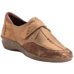 Chaussures Confort Femme Adour CHUT AD-2106 marron