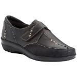 Chaussures Confort Femme Adour CHUT AD-2106 noir