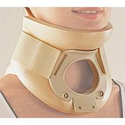Collier cervical rigide Ortel C4 Rigid Thuasne