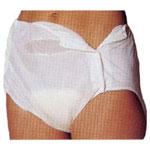 Culotte incontinence ouvrante plastique