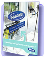 R�seau Assistance Maintenance INVACARE