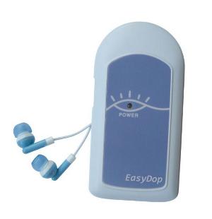 Doppler foetal easyDop