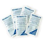 Hexanios G+R Nettoyant et pré-désinfectant - Dosette 25 ml