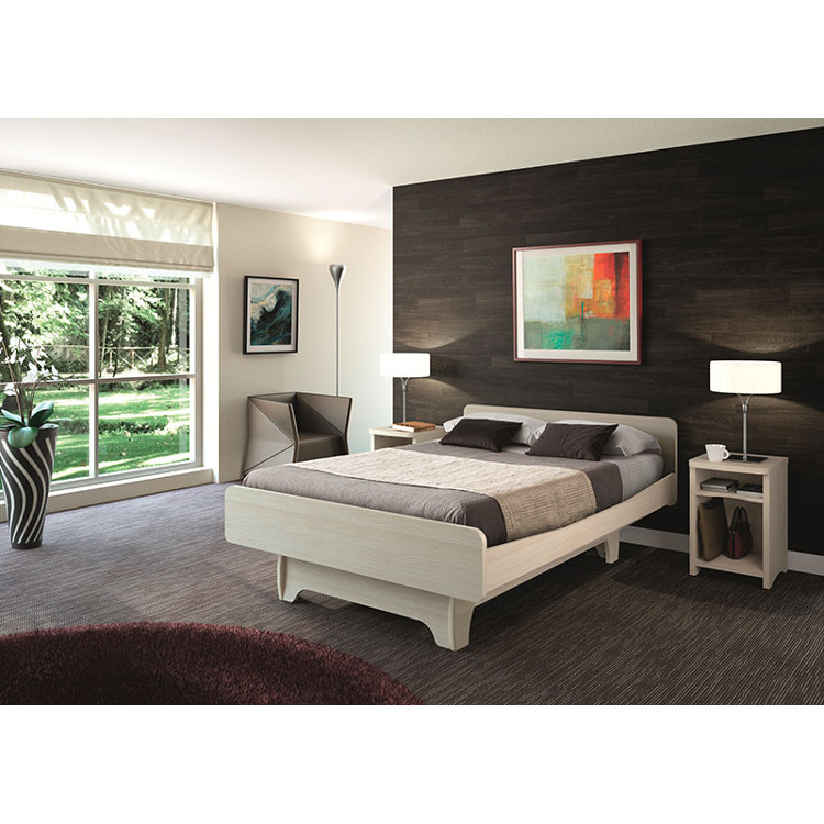 lit double m dicalis lectrique duo divisys sofamed. Black Bedroom Furniture Sets. Home Design Ideas