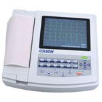 Electrocardiographe Colson Cardi-12 (12 pistes)