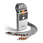 Electrocardiographe numérique USB EDAN SE-1515