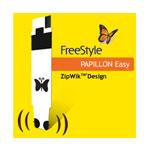 Electrodes Freestyle Papillon Easy (boîte de 100)