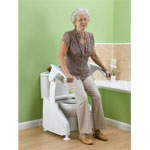 Elévateur de toilettes Solo