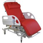 Fauteuil ambulatoire Le Quesnel à freinage centralisé